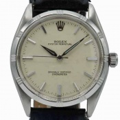 rolex, oyster, perpetual, automatic, chronometer, reference, ref, 6564, for, sale, vintage, wristwatch, watch, 1950s, 1960s, 1959, rare, fine, collectable, collector, atlas, fine, watches, used, pre, owned, preowned, pre-owned